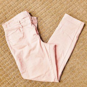 👖2 for $15👖 Old Navy Pixie Chinos - Size 4